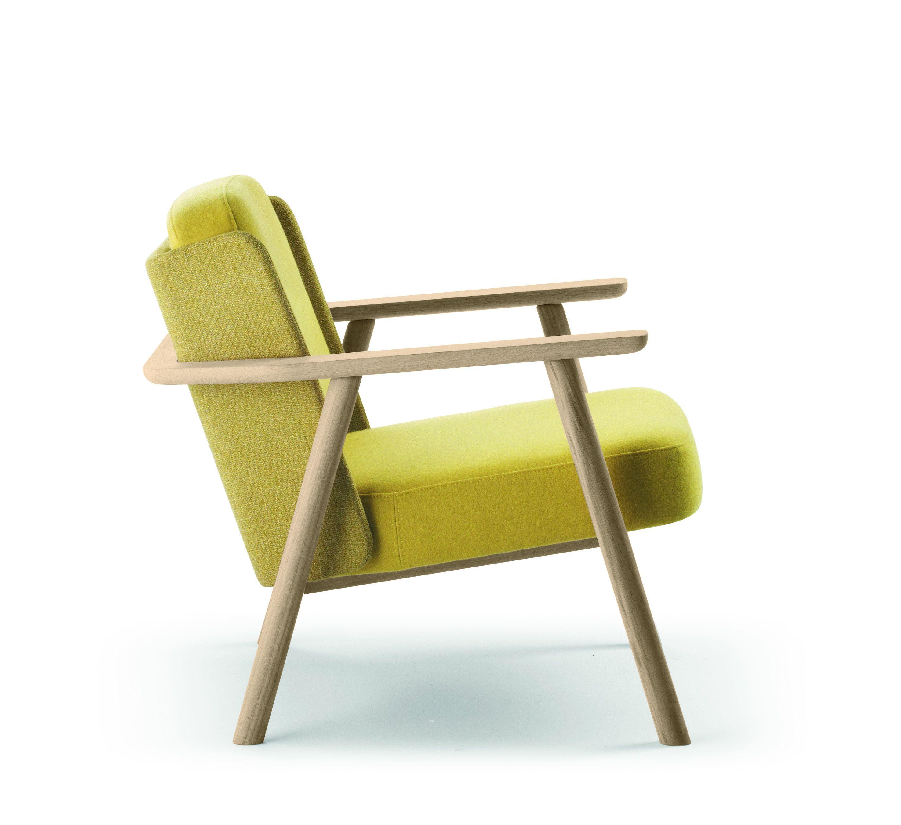 Lasai petit fauteuil by alki design jean louis iratzoki for Petit fauteuil salon design