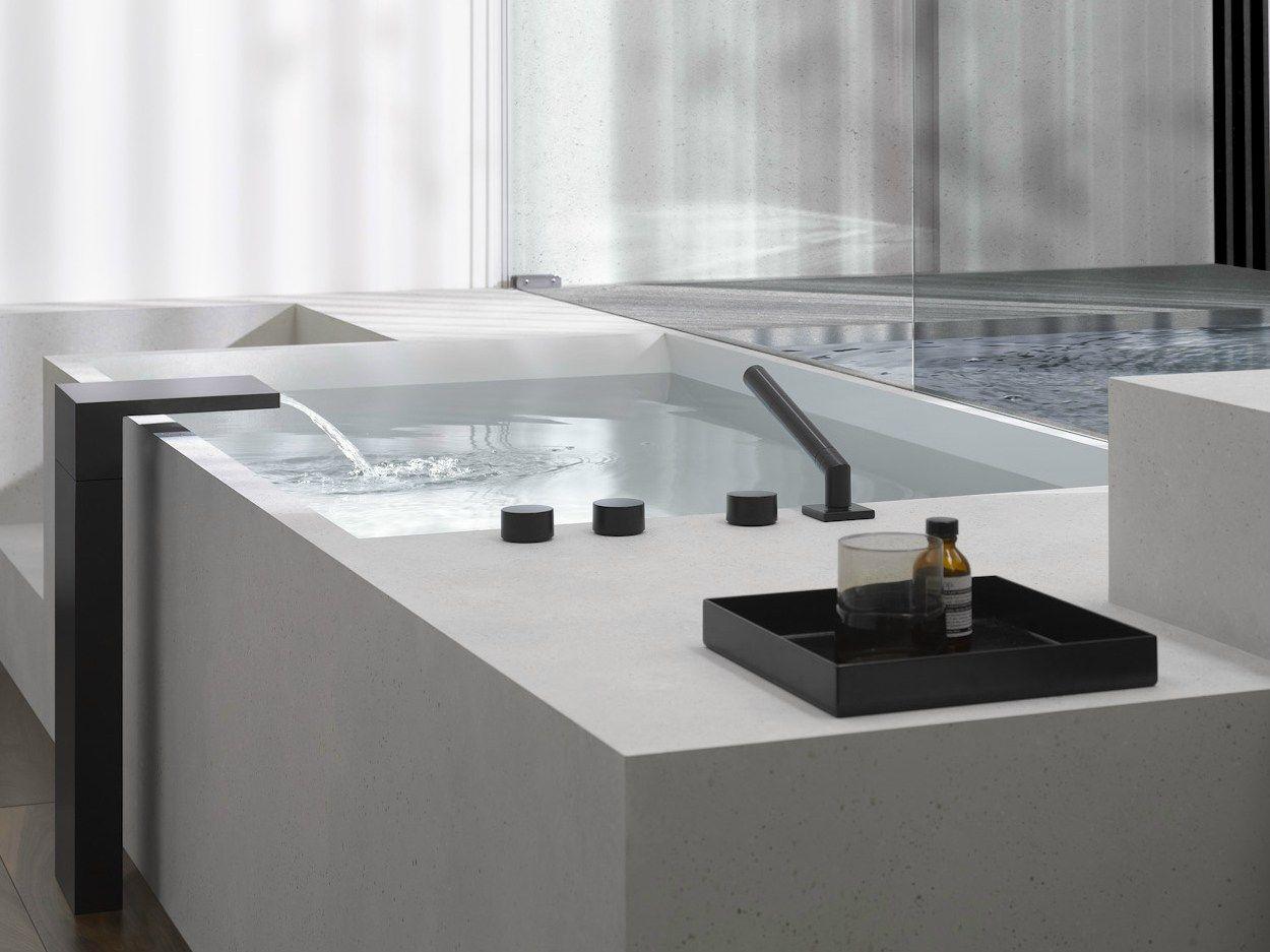 DEQUE Robinet pour baignoire by Dornbracht design Sieger Design
