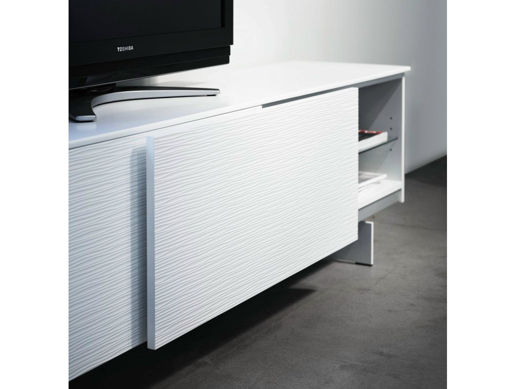 arctic sideboard by abstracta design rolf fransson. Black Bedroom Furniture Sets. Home Design Ideas