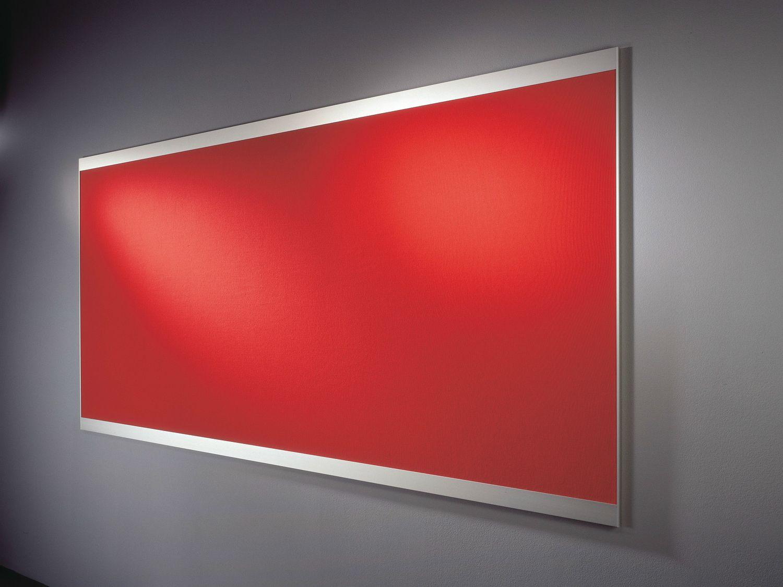 Lavagna per ufficio a parete vip whiteboard by abstracta for Lavagne da arredo