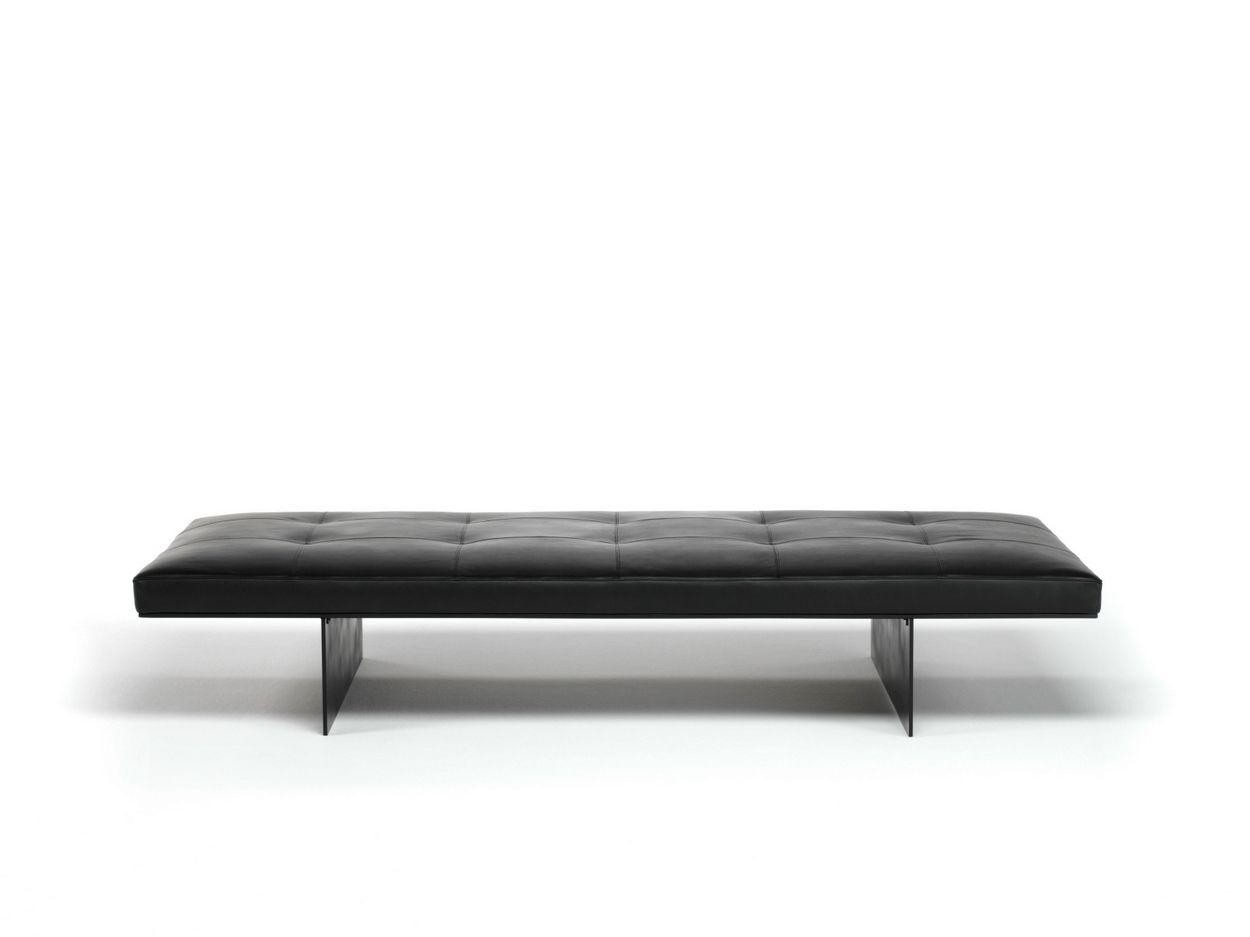 Upholstered Bench Track By Living Divani Design David