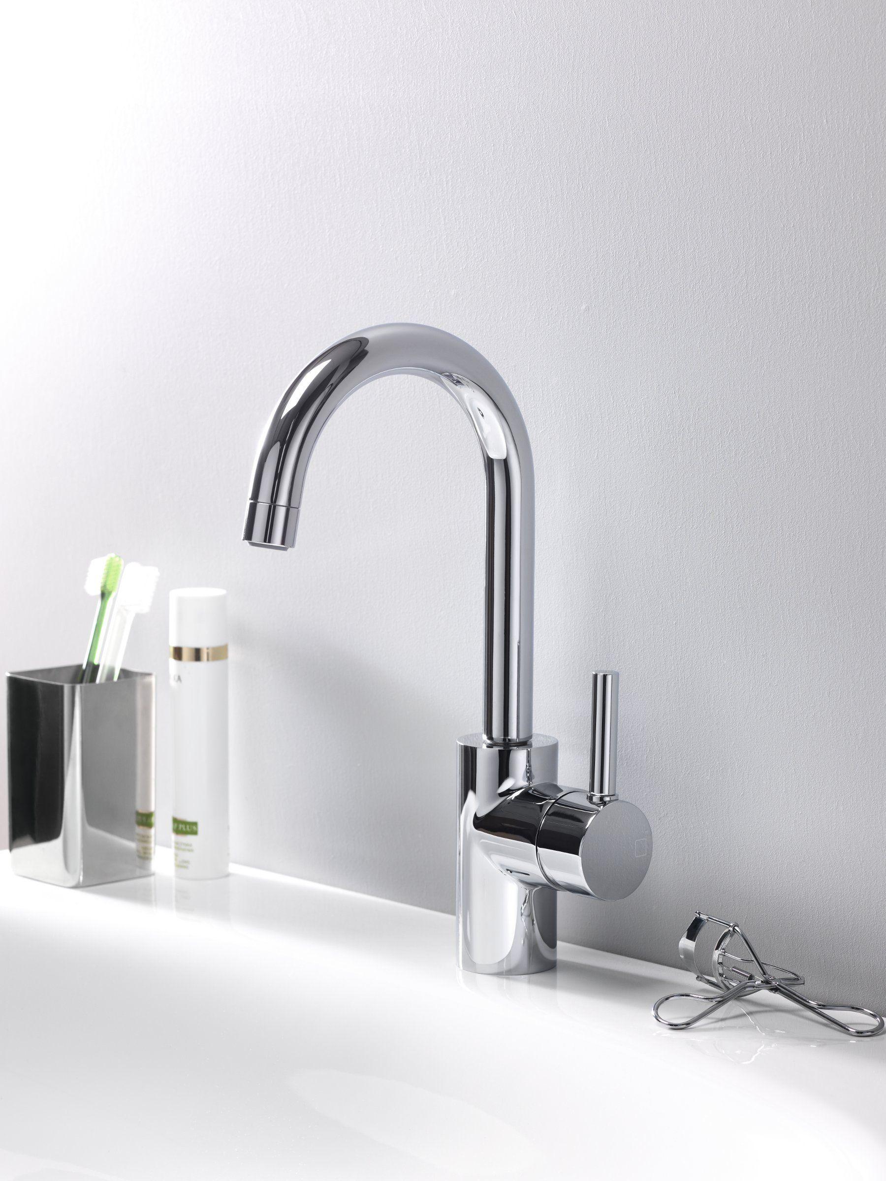 Cx miscelatore per lavabo monoforo by cristina rubinetterie - Prezzi rubinetteria bagno cristina ...