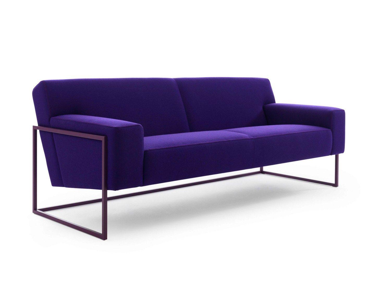 3 seater sofa adartne by leolux design natalie buijs. Black Bedroom Furniture Sets. Home Design Ideas