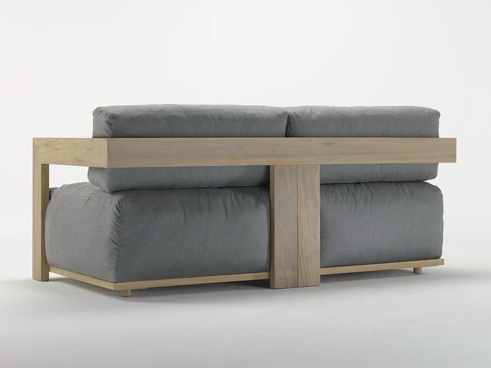 Claud Garden Sofa By Meridiani Design Andrea Parisio