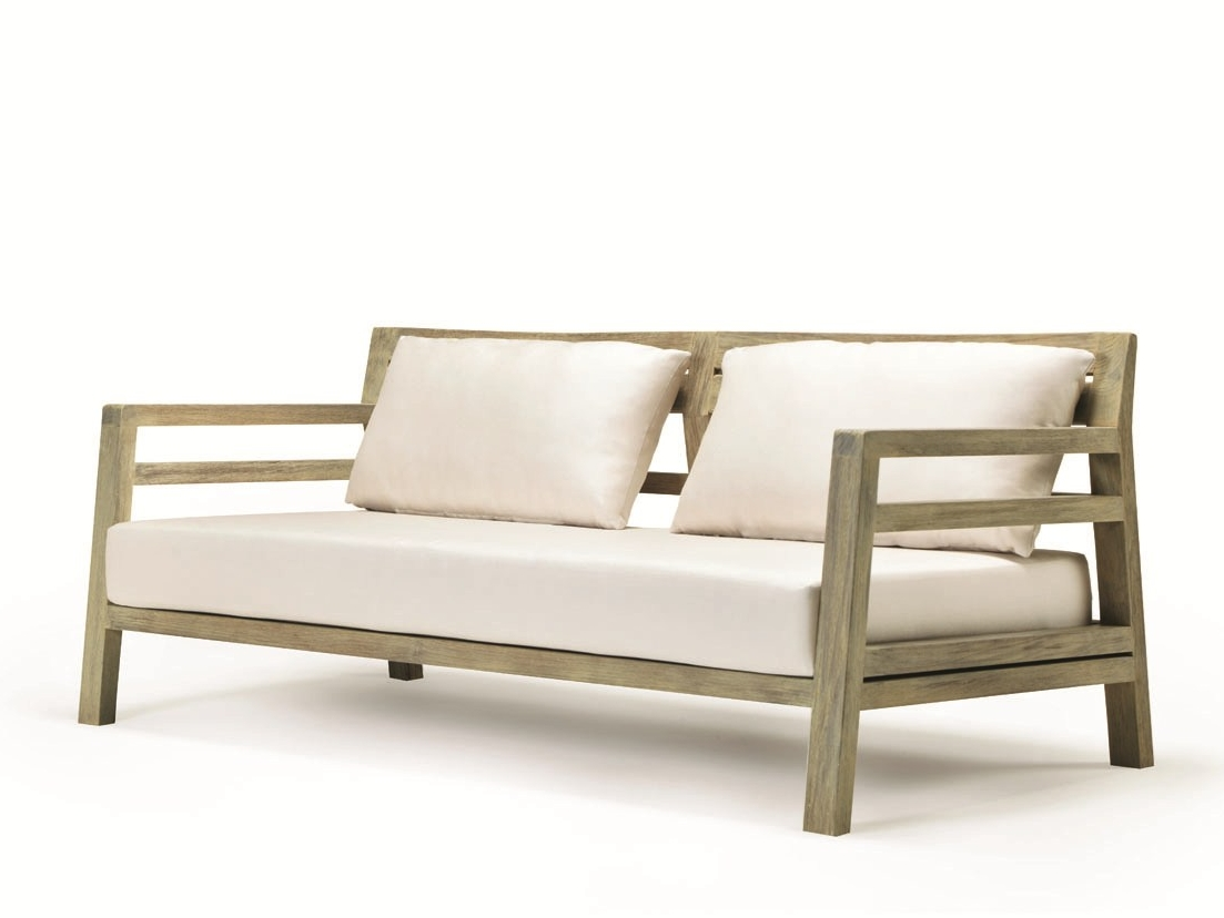 Costes Garden Sofa By Ethimo