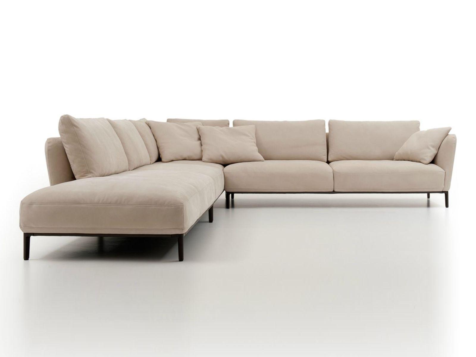 scala corner sofa by rolf benz design gino carollo. Black Bedroom Furniture Sets. Home Design Ideas