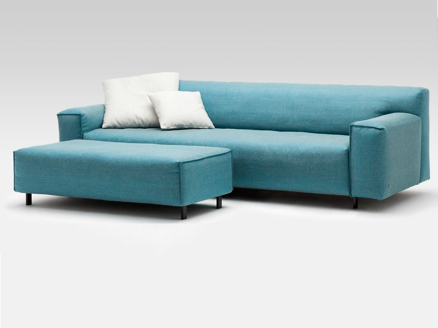 Fabric Sofa Grata By Rolf Benz Design Christian Werner