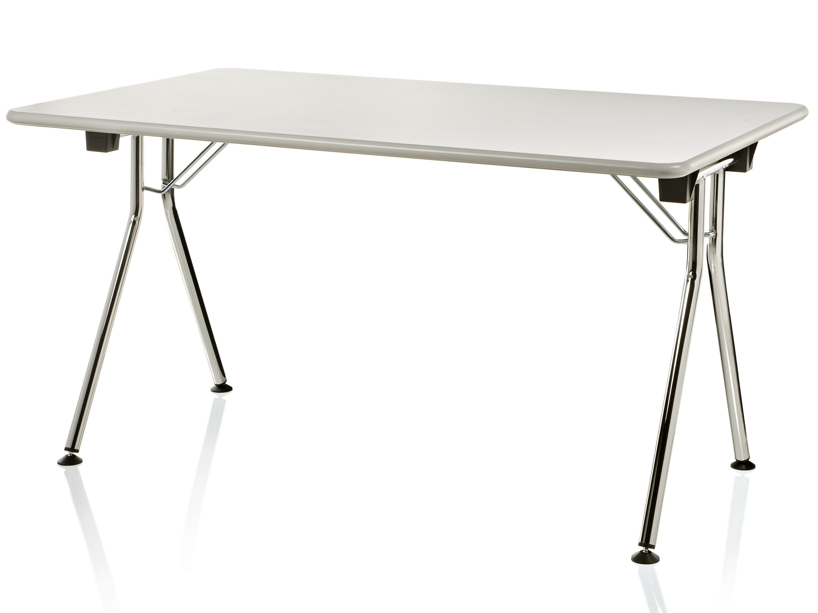table pliante rectangulaire inka by alma design design