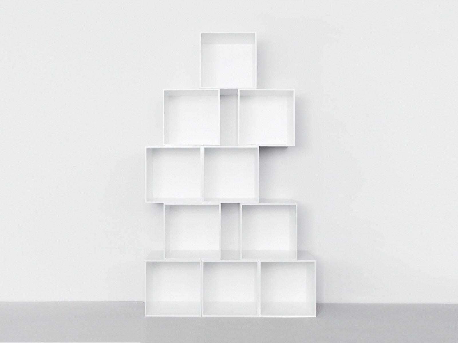 office shelving by cubit by mymito