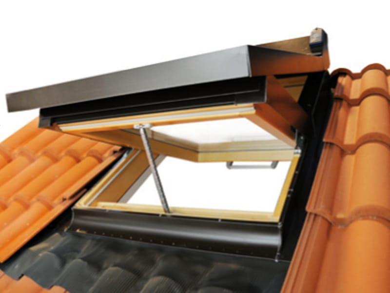 B ventana de techo by luxin for Ventanas para techo
