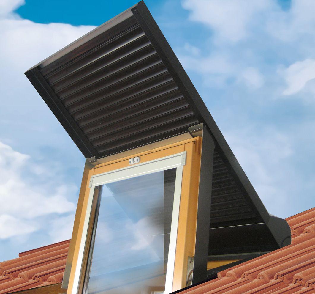 Finestra da tetto b collezione finestre per mansarde by luxin for Finestra da tetto