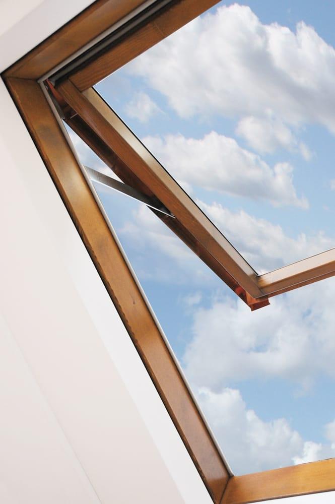 C ventana de techo by luxin for Ventanas para techo