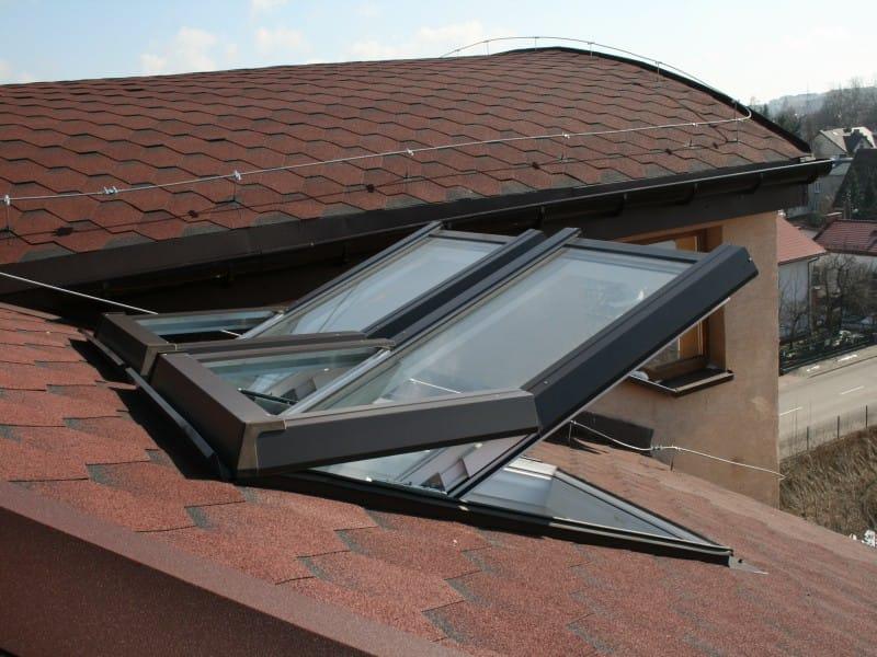 Bp finestra da tetto by luxin for Finestra da tetto