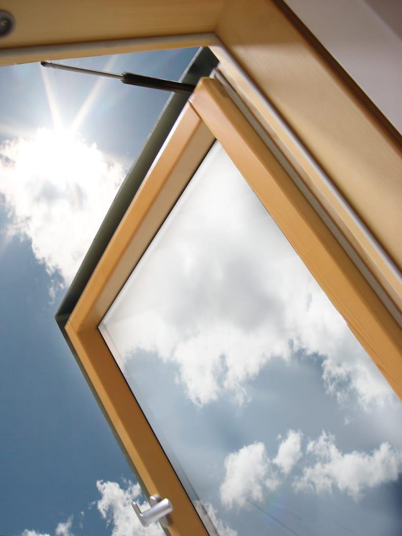 Xl finestra da tetto by luxin - Finestra da tetto prezzi ...