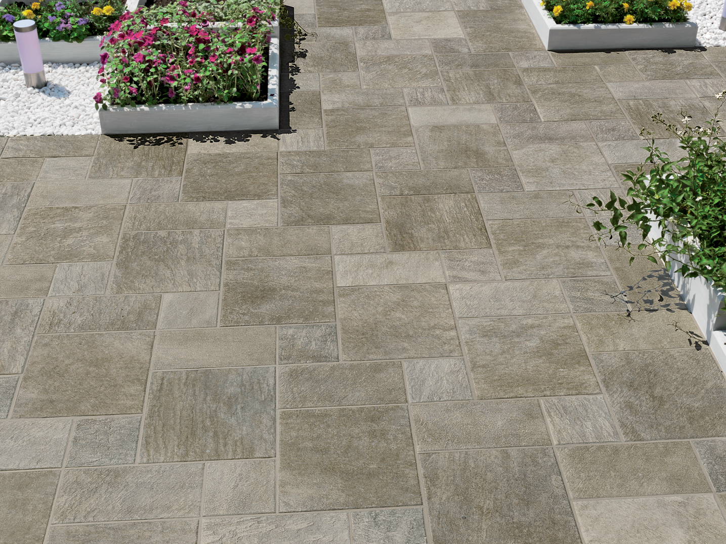 how to choose outdoor porcelain tiles
