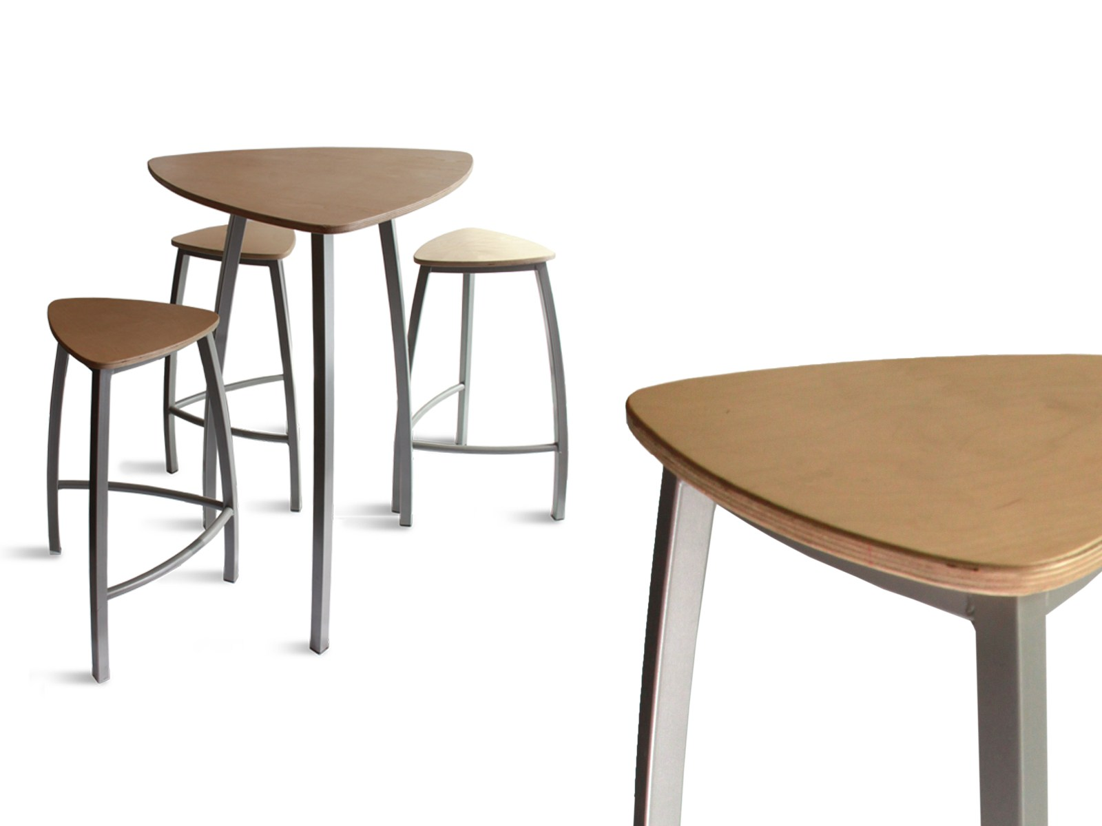 Delta sgabello by collection maison design arielle d for Arielle d collection maison