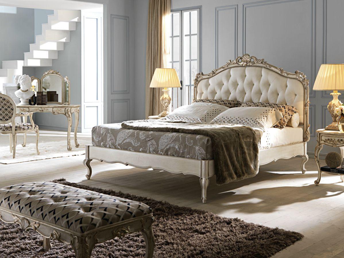 2478 camera da letto by grifoni silvano for Camera di letto completa