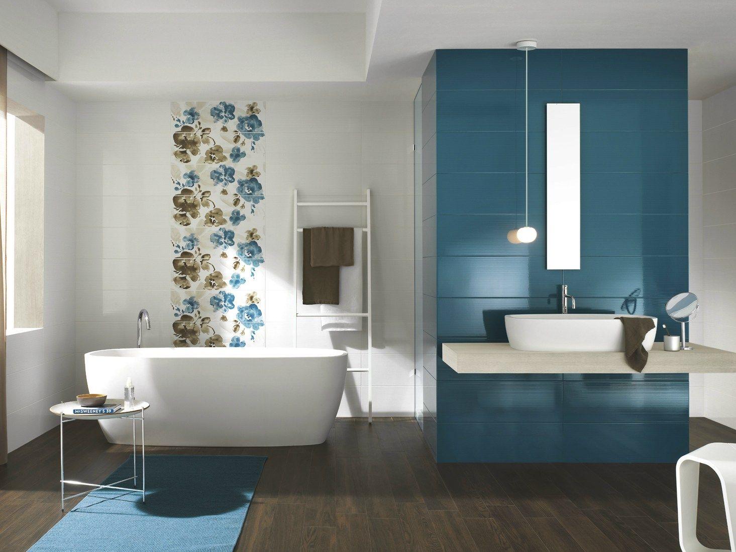 rev tement mural en c ramique p te blanche pour int rieur smart by ragno marazzi group. Black Bedroom Furniture Sets. Home Design Ideas