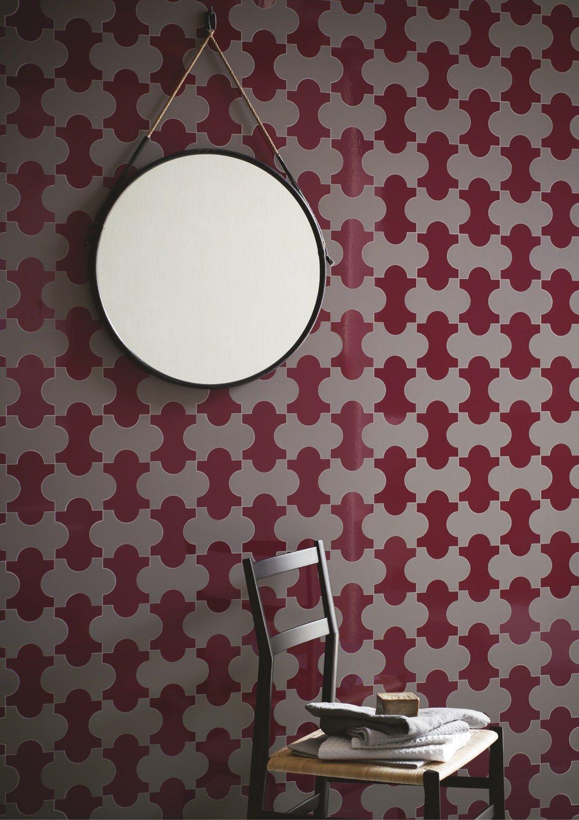 Revestimiento de pared suelo de cer mica para interiores - Revestimiento de interiores ...