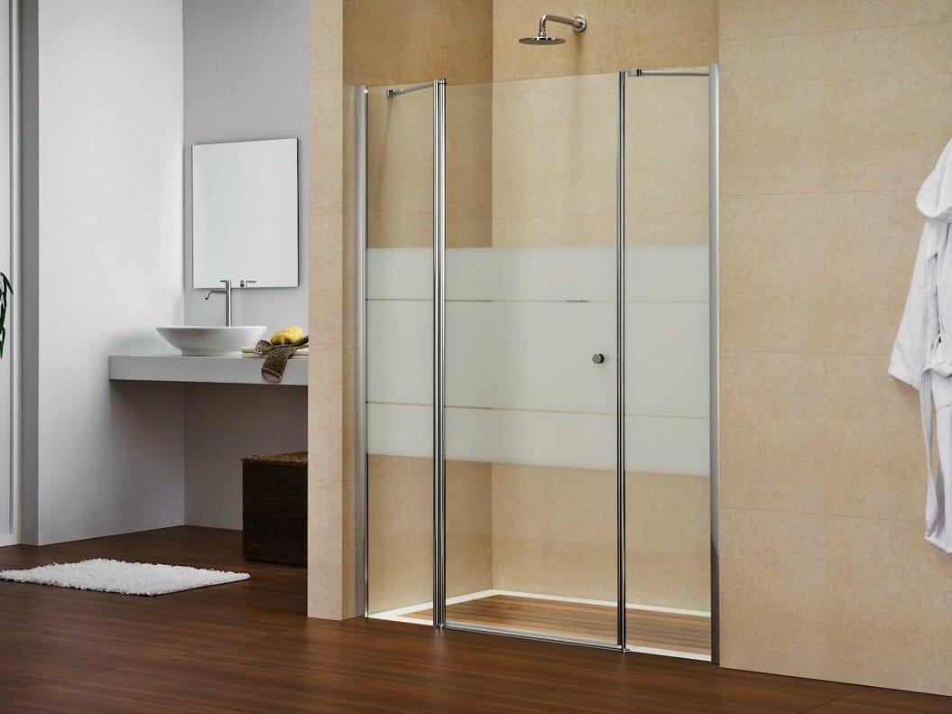 box doccia a nicchia in cristallo multi s 4000 collezione vertica by duka. Black Bedroom Furniture Sets. Home Design Ideas