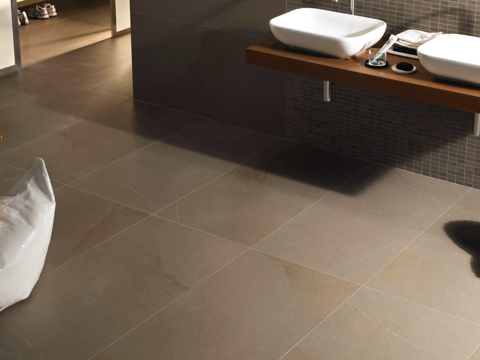 Pavimento/rivestimento in gres porcellanato per interni ed esterni PIETRA PIASENTINA by MARAZZI