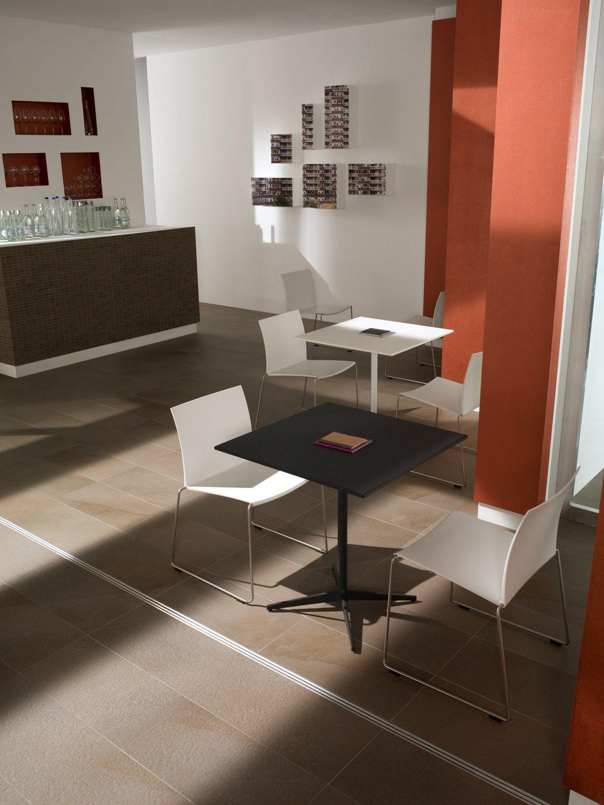 Revestimiento de pared suelo de gres porcel nico para - Revestimientos de interiores ...