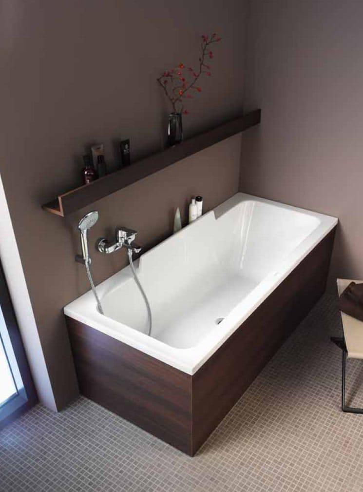 Durastyle badewanne by duravit design matteo thun & partners