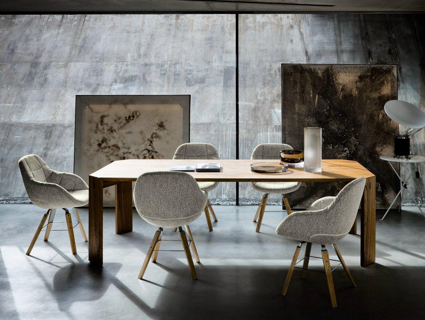 Petit fauteuil rembourr avec rev tement amovible avec for Sedie da pranzo design