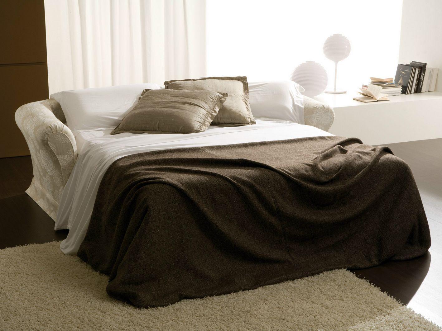 Sof cama 2 plazas dolcenuvola by bodema dise o studio r e s for Sofa cama de 2 plazas