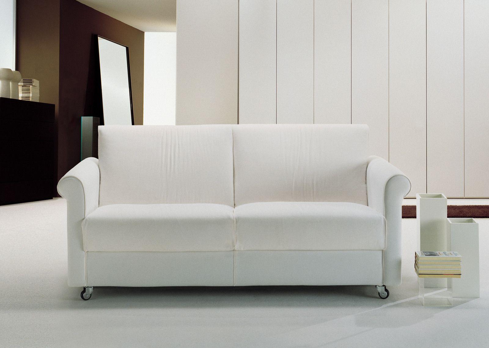 canap lit convertible 2 places merlino by bodema design studio r e s. Black Bedroom Furniture Sets. Home Design Ideas