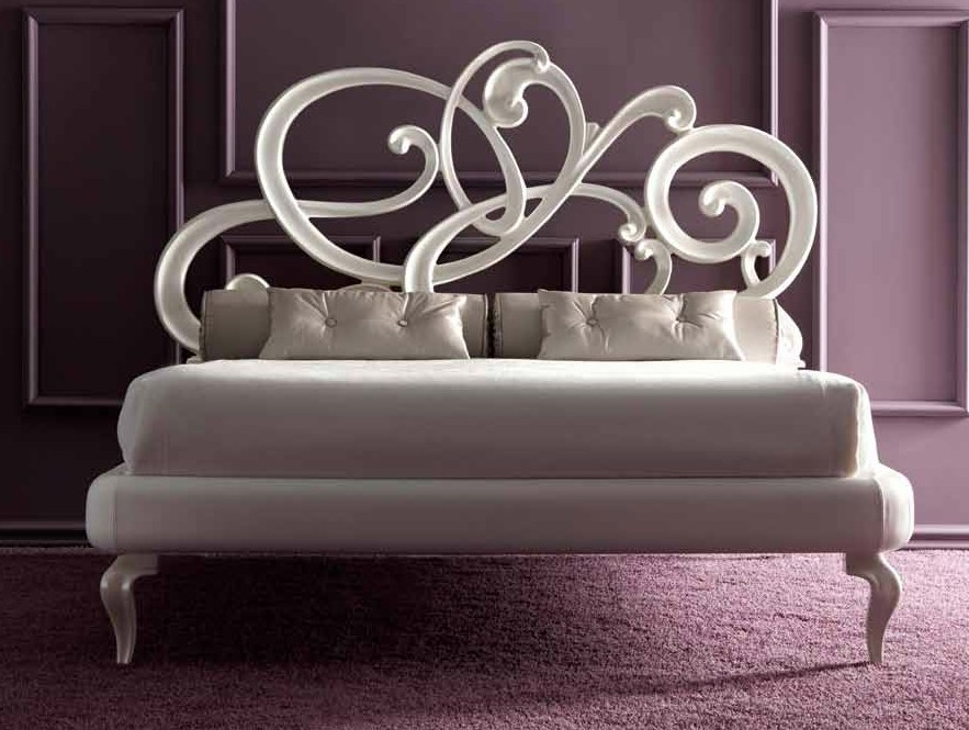 Beautiful Letto Matrimoniale In Pelle Pictures - Home Design Ideas ...