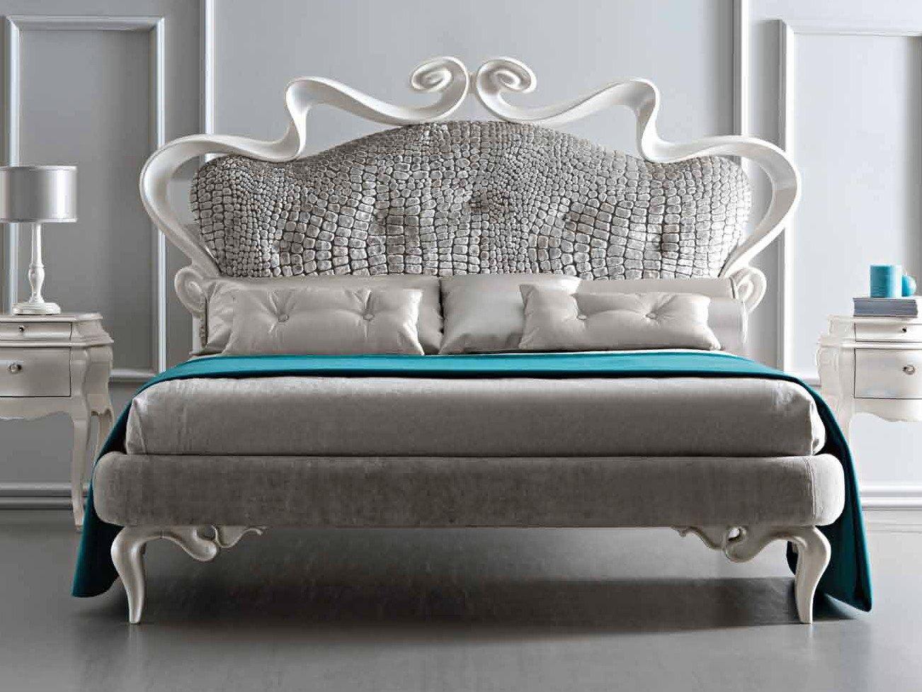 Emejing Letti Matrimoniali Particolari Gallery - Home Design Ideas ...