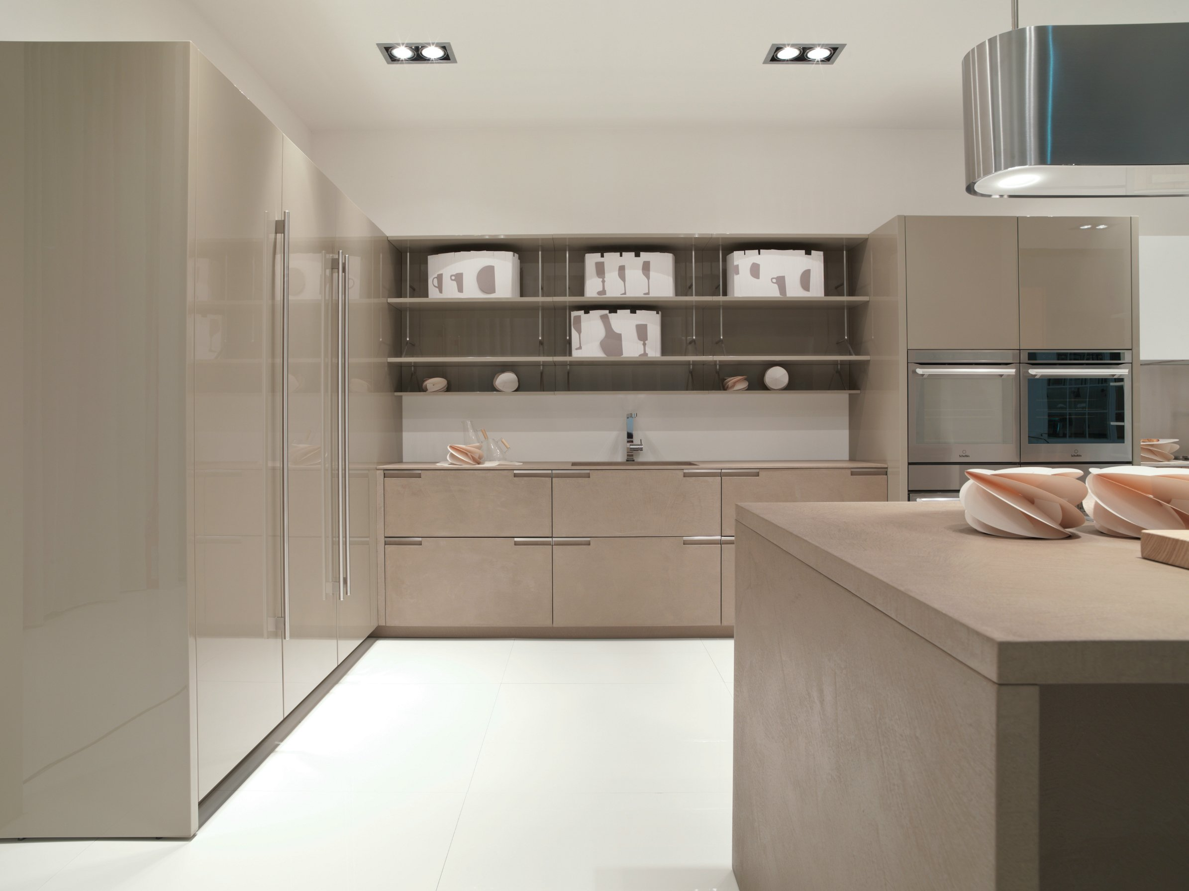 noblesse mdf kitchen by aster cucine design lorenzo granocchia
