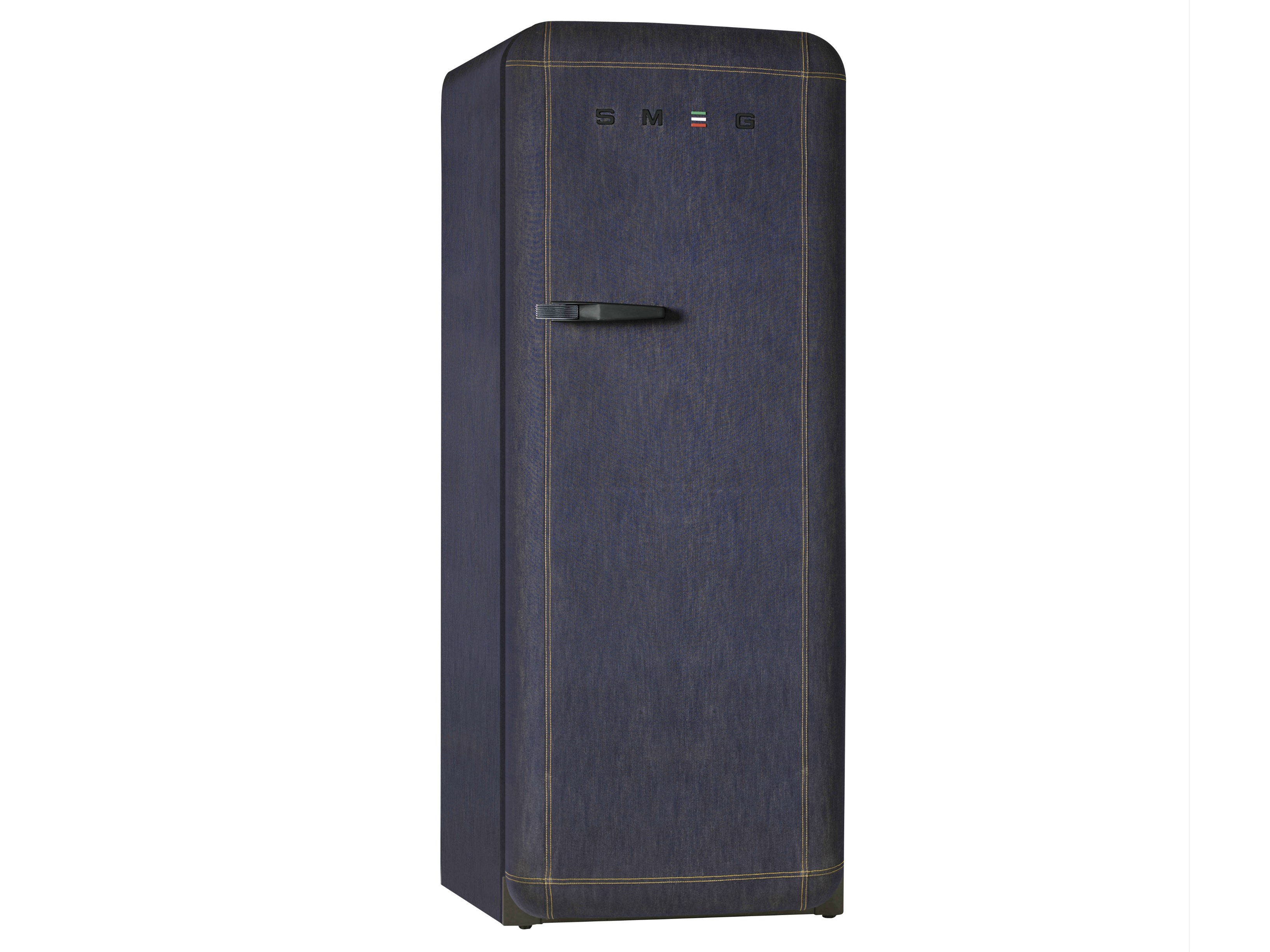 fab28rdb refrigerator by smeg. Black Bedroom Furniture Sets. Home Design Ideas
