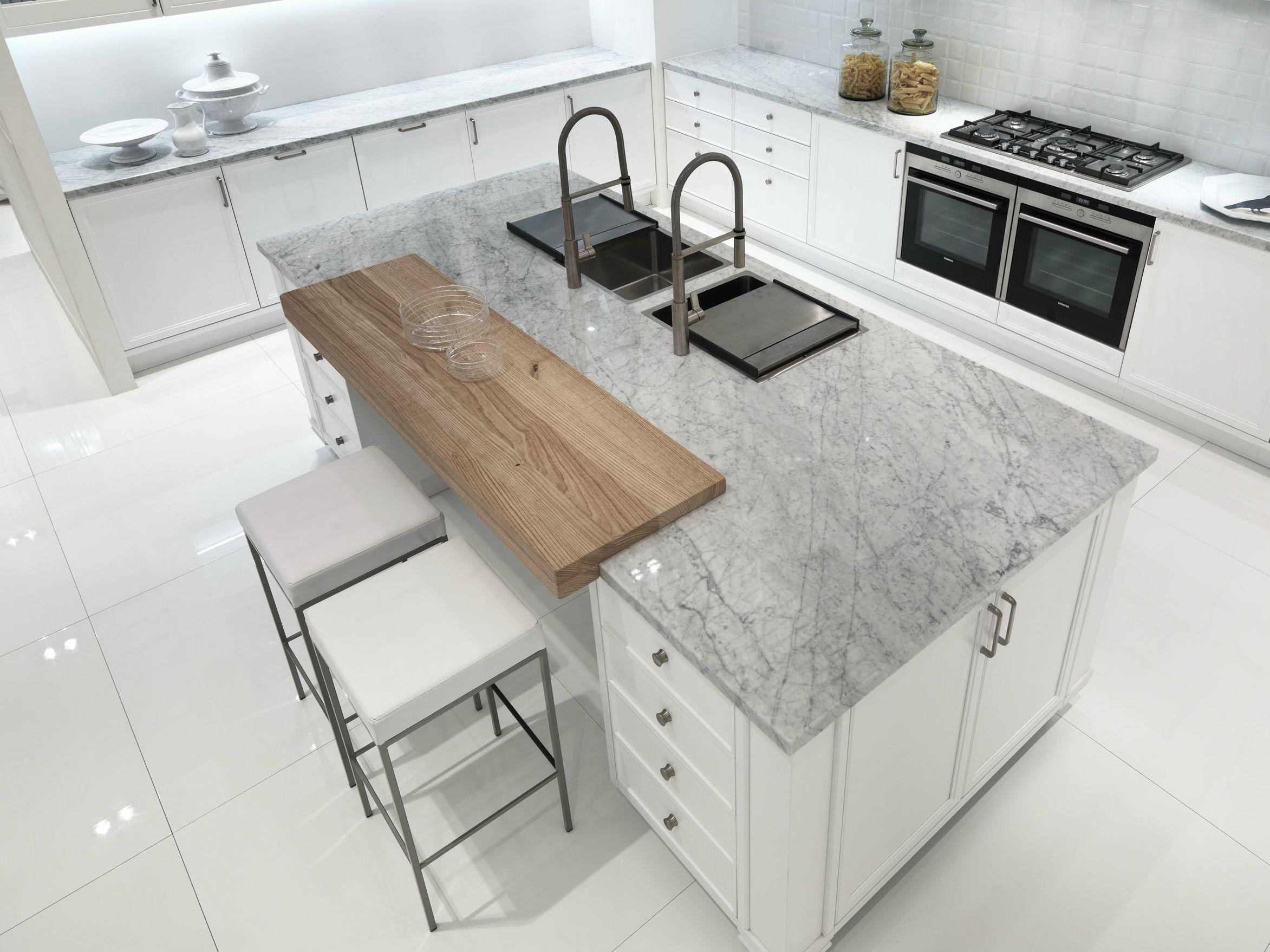 avenue cucina con isola by aster cucine