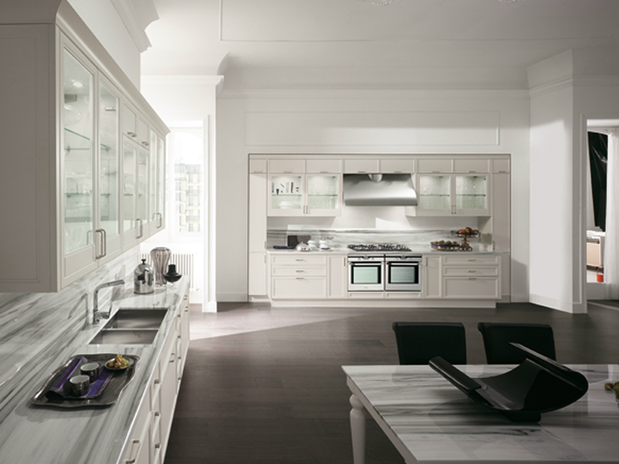 Avenue cucina lineare by aster cucine for Cucina lineare