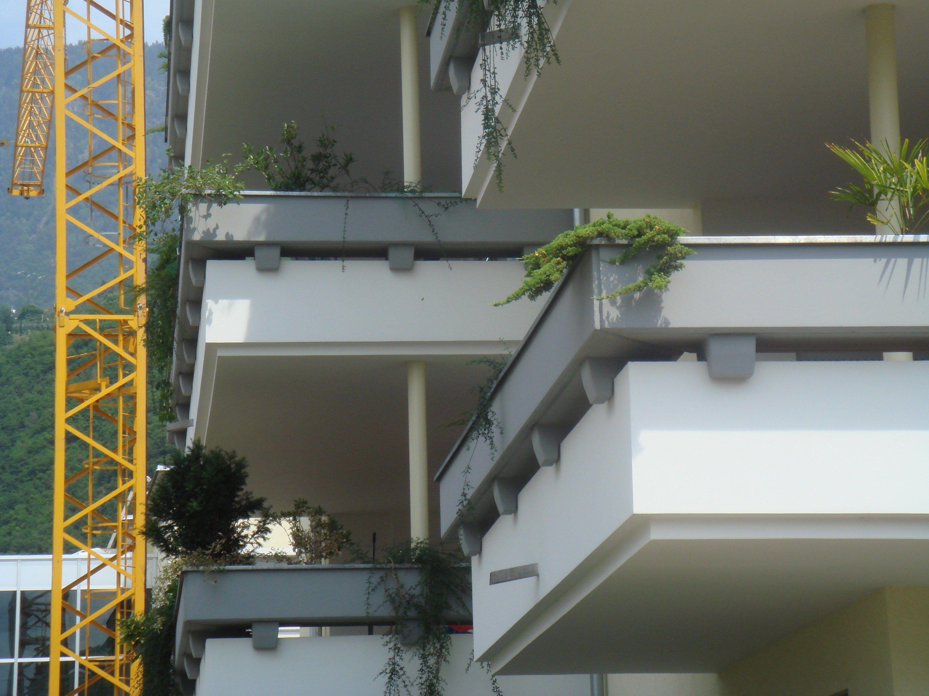 jardinera de cemento jardinera seccin xh con junta by aldo larcher
