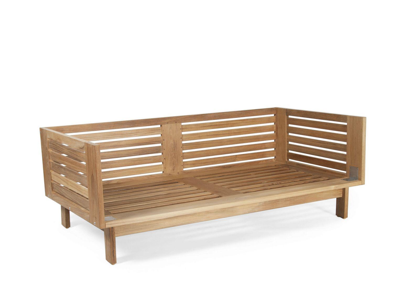 falsterbo   divano da giardino a 2 postiskargaarden design