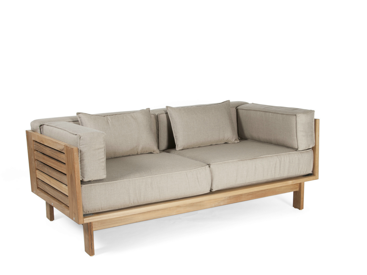 falsterbo 2 seater garden sofa by skargaarden design carl. Black Bedroom Furniture Sets. Home Design Ideas
