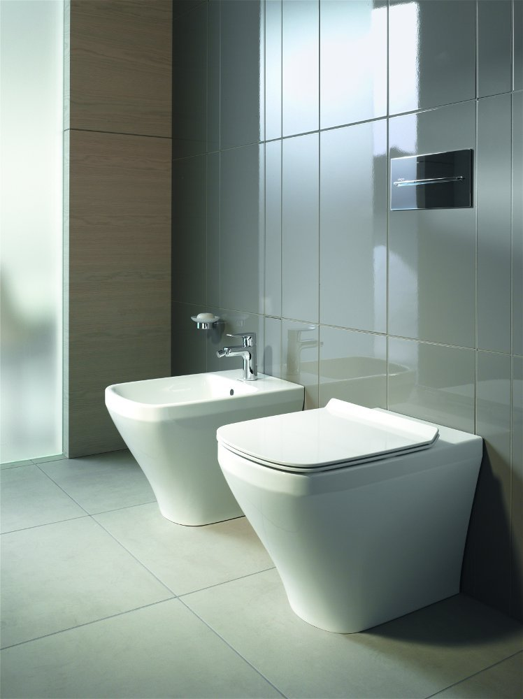 durastyle bidet by duravit design matteo thun partners. Black Bedroom Furniture Sets. Home Design Ideas