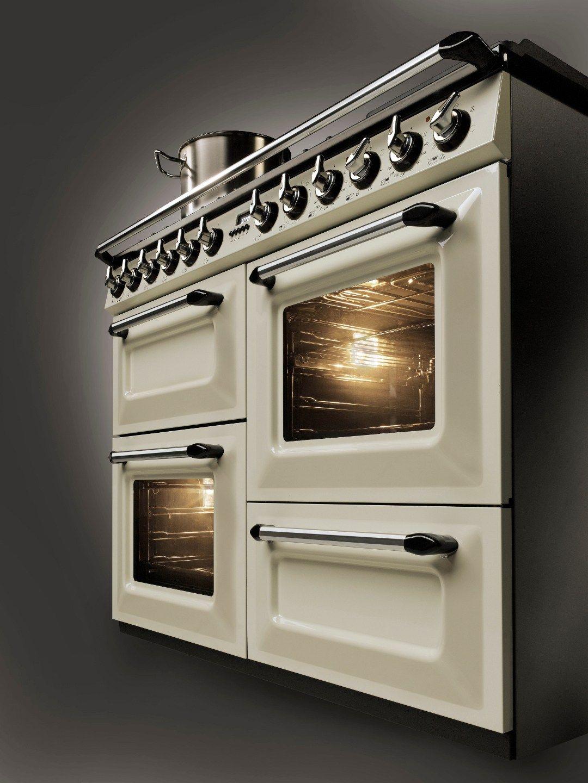 victoria | cucina a libera installazione by smeg - Cucina A Libera Installazione