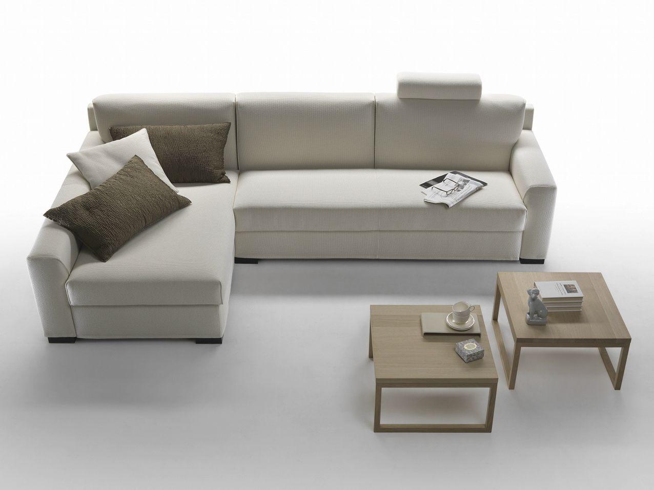 DREAM Divano angolare by Giulio Marelli Italia design ...