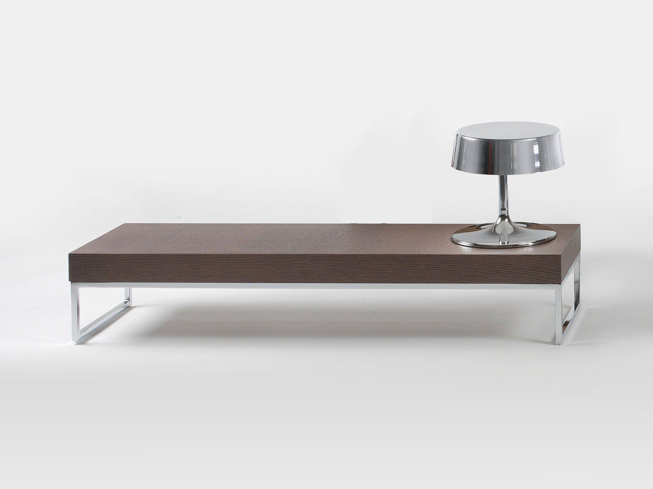 EGO Low coffee table by Giulio Marelli Italia design Studio crGM