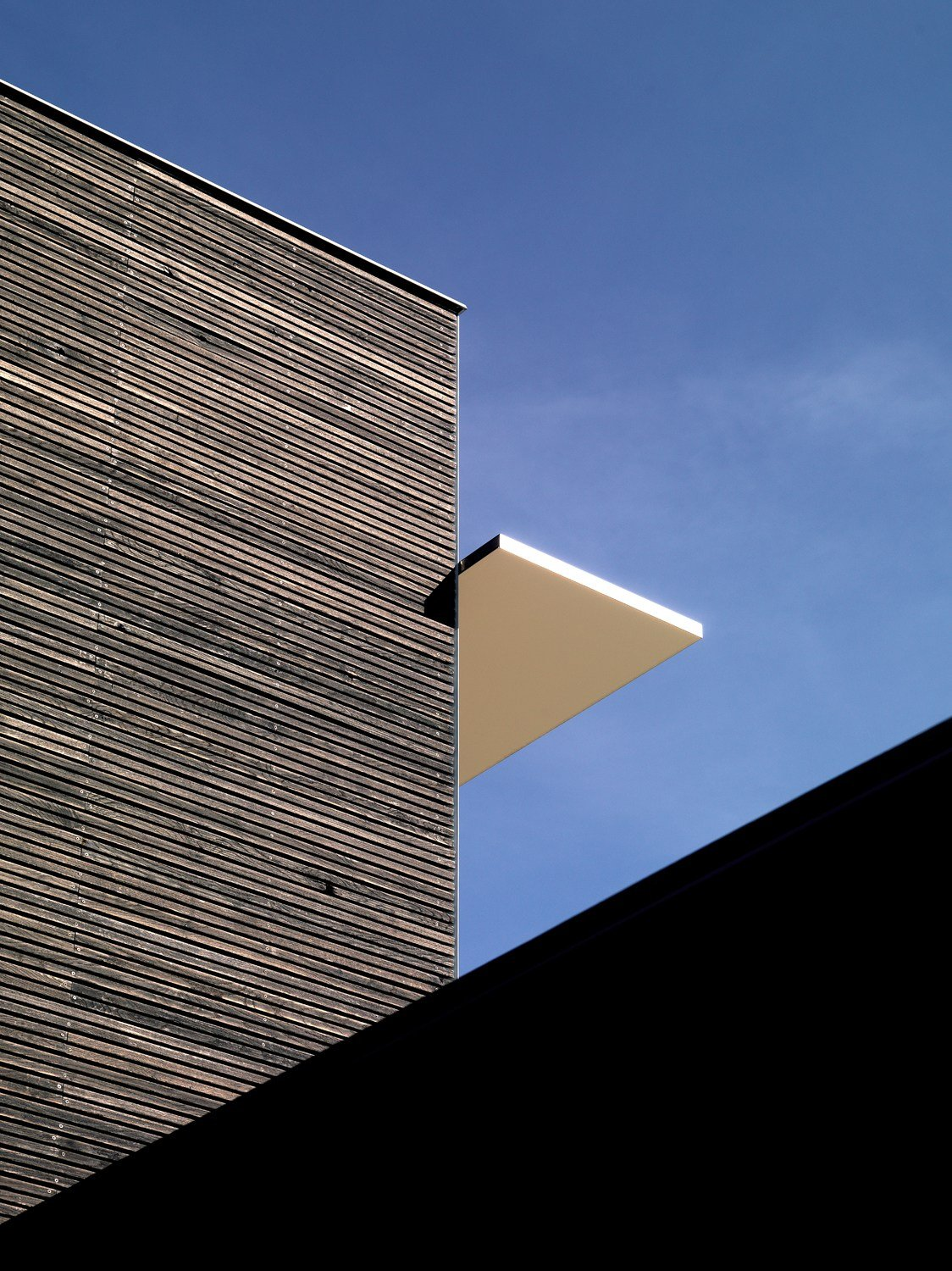 Integrated Timber Structural System X Lam By Lignoalp