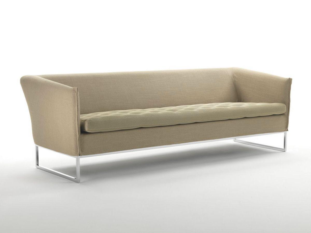 dama canap en tissu by giulio marelli italia design. Black Bedroom Furniture Sets. Home Design Ideas