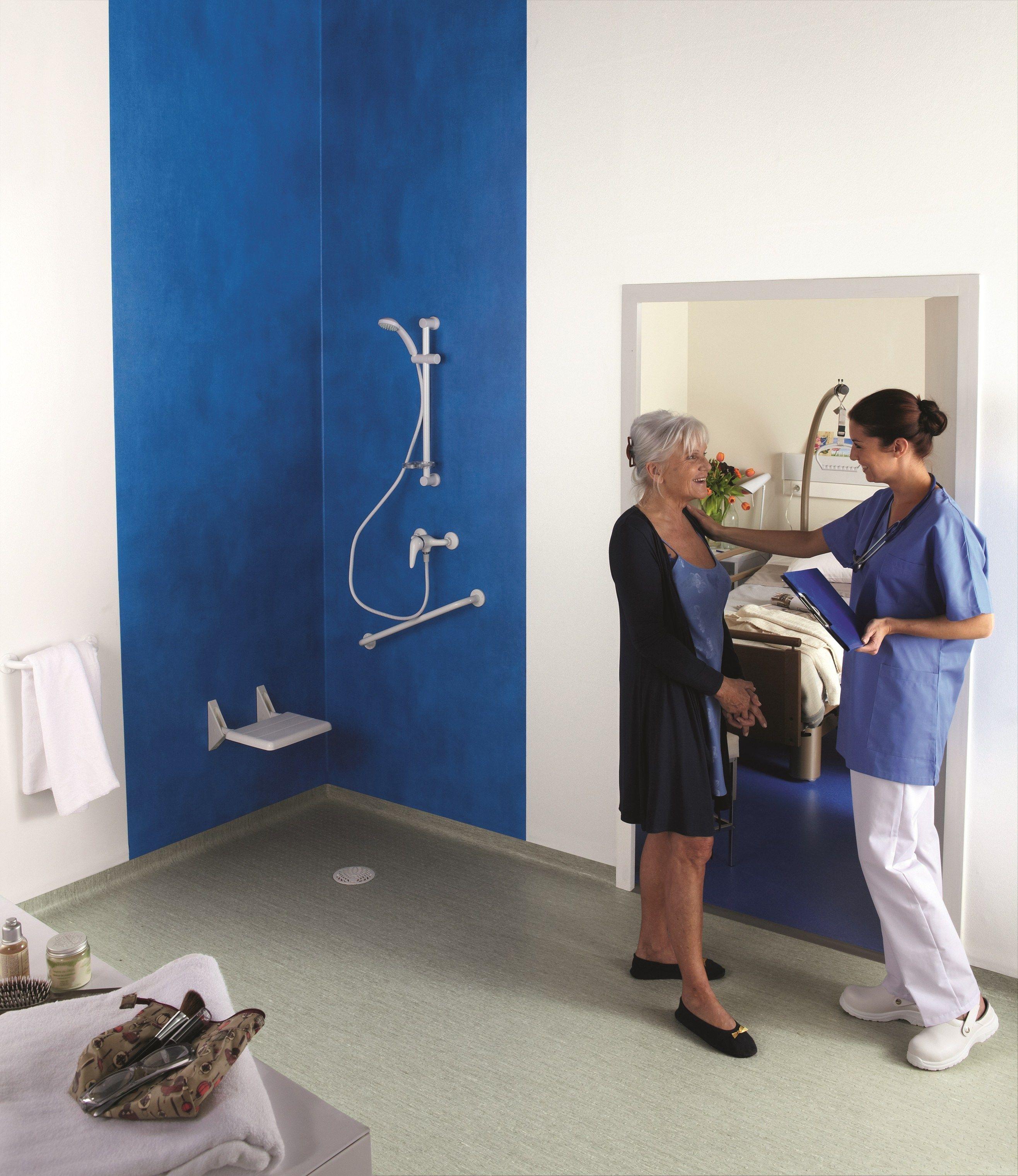 Revestimiento de pared de vinilo para interiores aquarelle - Revestimiento de interiores ...