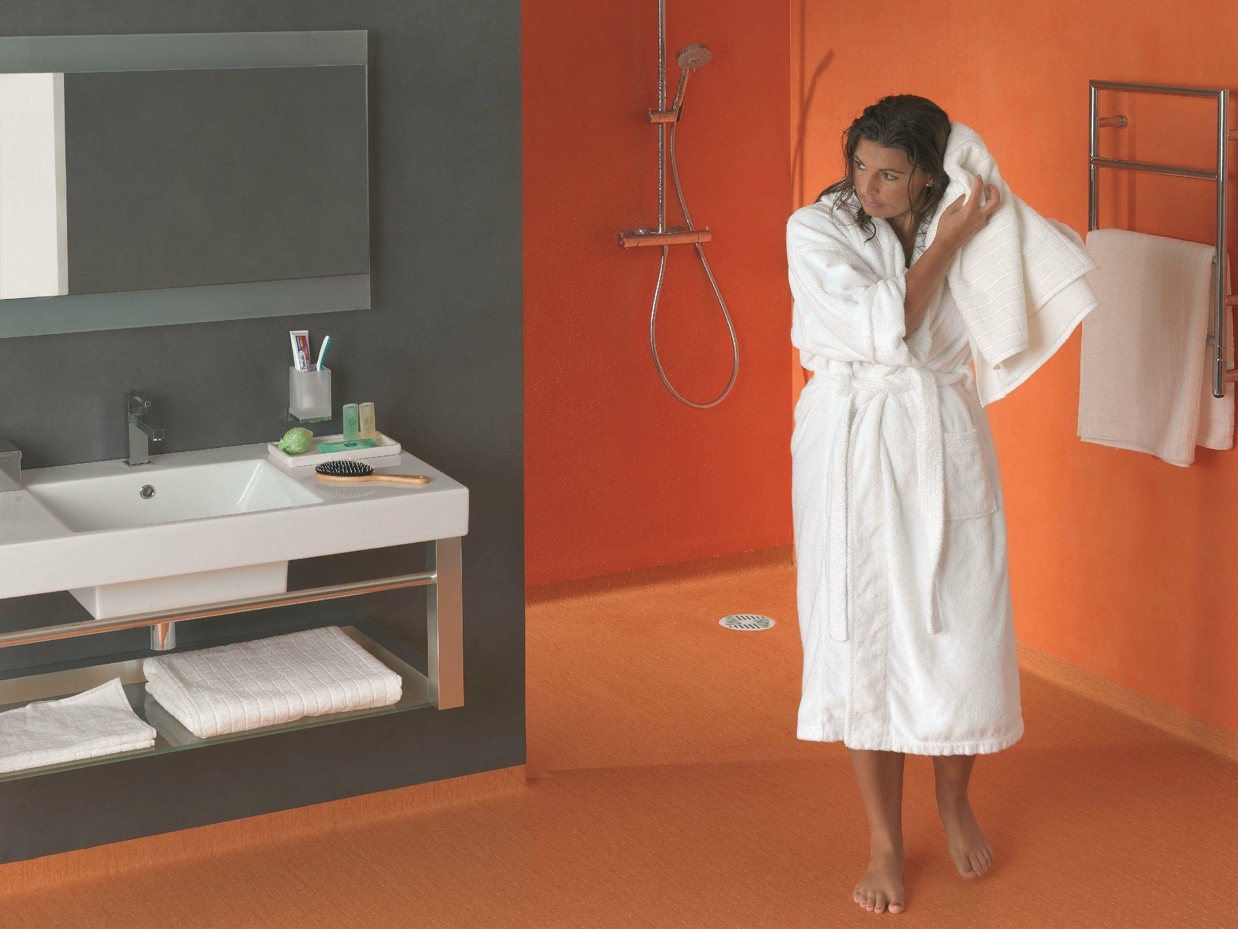 Revestimiento de pared de vinilo para interiores aquarelle - Revestimiento vinilico para paredes ...