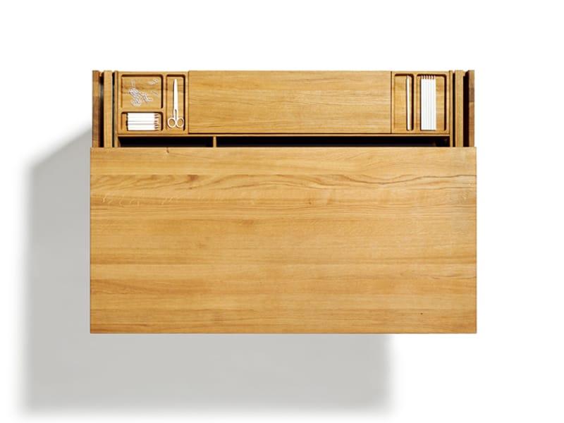 cubus | meuble ordinateur by team 7 design sebastian desch - Meuble Ordinateur Design