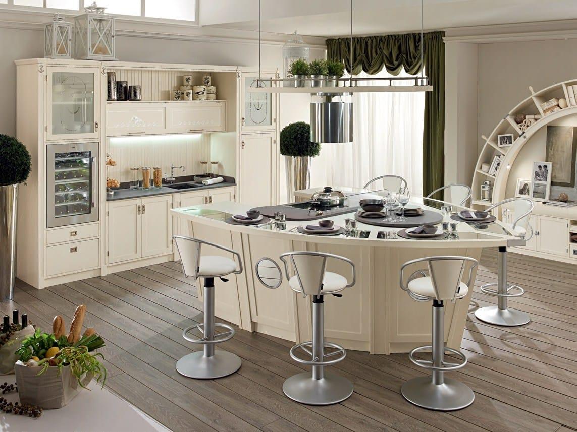 Illuminazione Cucina Con Faretti: Regolarsi con l'intensita' della ...