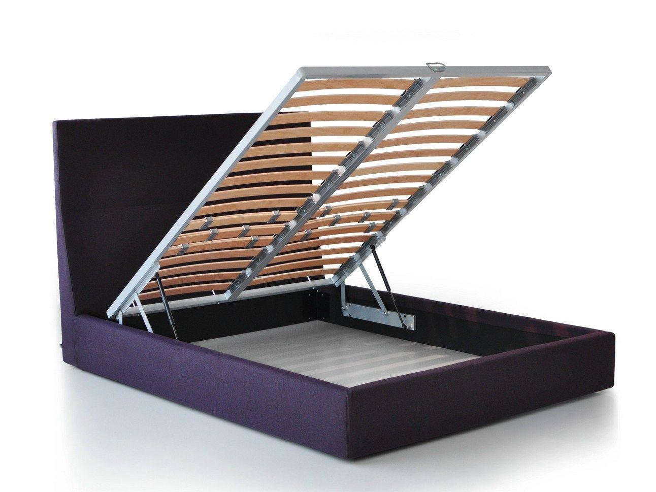 Storage Bed Everest By Bensen